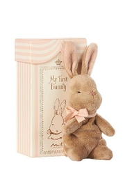 Maileg My First Bunny-Rose - Front cropped