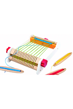 Hape My First Loom - Product List Image