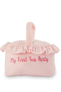 Mud Pie My First Tea Party - Product List Image