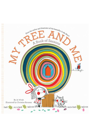 Hachette Book Group My Tree And Me - Product Mini Image
