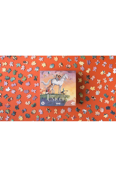 Londji My Unicorn 350 Piece Puzzle - Product List Image