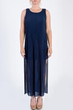 My Beloved Navy Maxi Dress - Product List Image