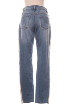 My Boo Beaded Tassel Jeans - Alternate List Image