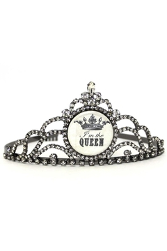 My Favorite Things Tiara Queen - Alternate List Image