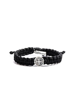 My Saint My Hero Blessing Benedictine For Him Bracelet - Product List Image