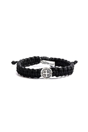 My Saint My Hero Blessing Benedictine For Him Bracelet - Product Mini Image