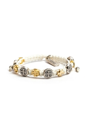 My Saint My Hero Blessing In Faith Bracelet - Product Mini Image