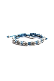 My Saint My Hero Miraculous Mary Blessing Bracelet - Front cropped