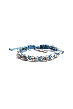 My Saint My Hero Miraculous Mary Blessing Bracelet - Product List Image