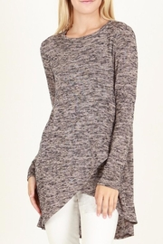 My Story Casual Top - Front cropped