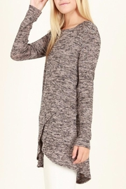 My Story Casual Top - Front full body