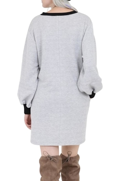 My Story Long Sleeve Dress - Alternate List Image
