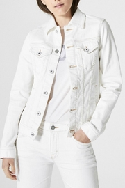 AG Adriano Goldschmied Mya Jacket - Product Mini Image