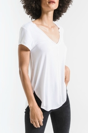 z supply Mya V-Neck - Product Mini Image