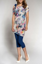 MYCO ANNA Marguerite Tunic - Product Mini Image