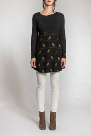 MYCO ANNA Turner Tunic - Front cropped