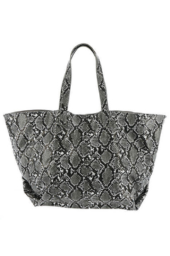 Urban Expressions Mylah Vegan Tote - Alternate List Image