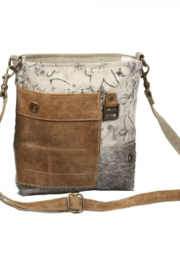 Myra Bag Myra Babble Shoulder Bag 1313 - Product Mini Image