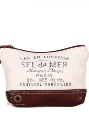 Myra Bag Spunky Pouch S-1960 - Front cropped