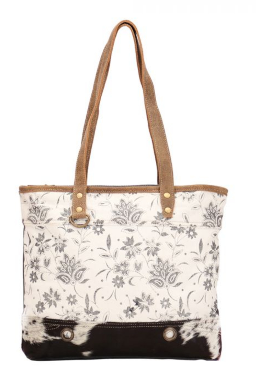 Myra Bag s Allium Tote S-1494 - Front Cropped Image