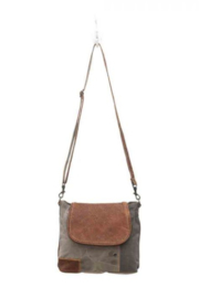 Myra Bag Myra Flap-Over Shoulder Bag 0769 - Product Mini Image