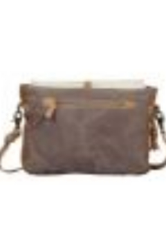 Myra Bags Myra Hoary Messenger Bag 1293 - Alternate List Image