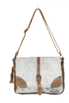 Myra Bags Myra Hoary Messenger Bag 1293 - Product List Image