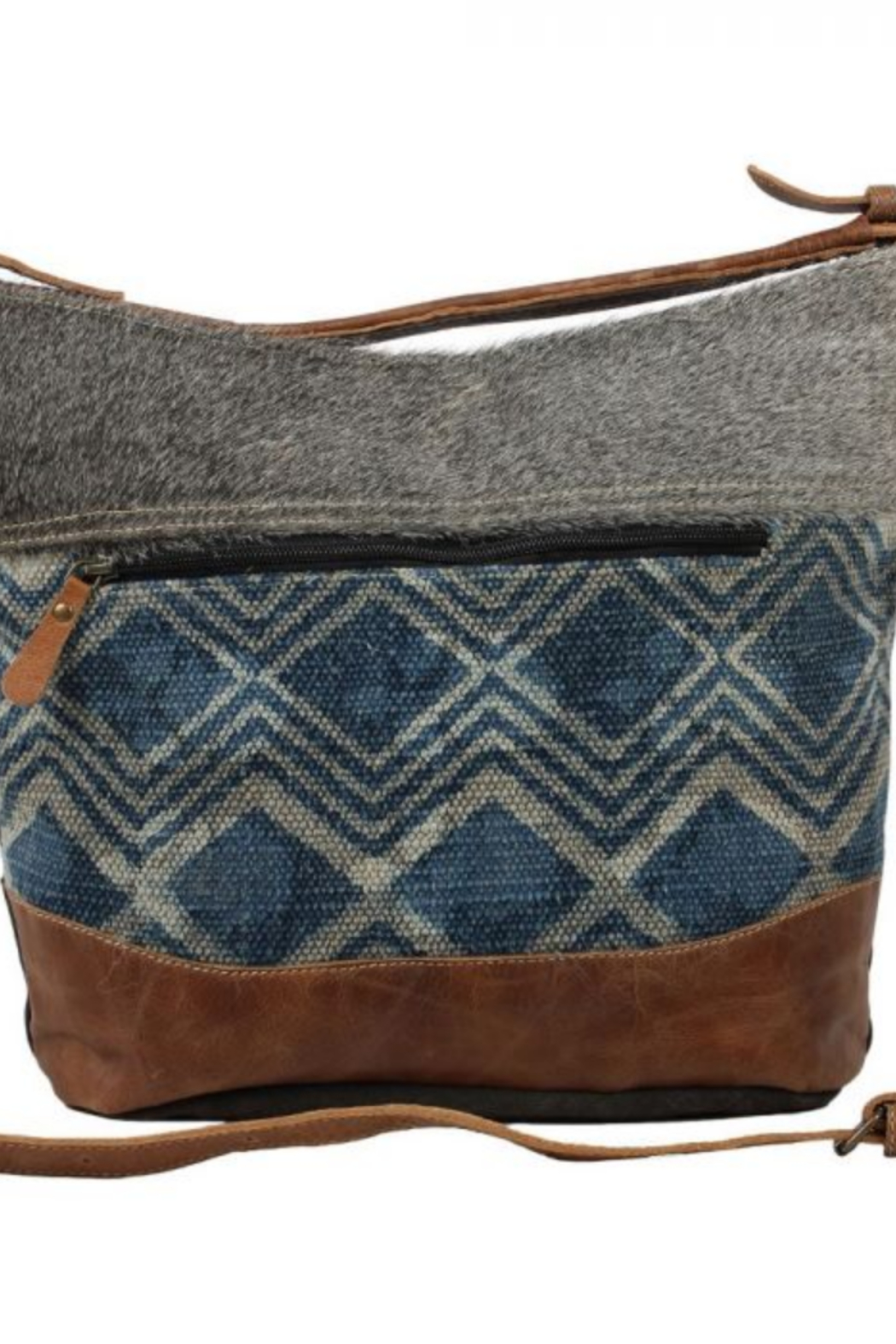 Myra Bag Myra Mid Town Tide Shoulder Bag 1583 - Main Image