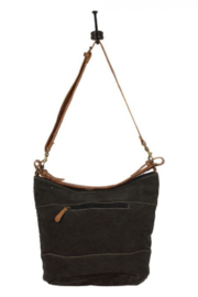 Myra Bag Myra Mid Town Tide Shoulder Bag 1583 - Side cropped