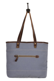 Myra Bag Myra Neville Tote Bag 1577 - Front full body