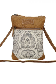 Myra Bag  Myra Soul Searcher Small & Crossbody 2535 - Alternate List Image