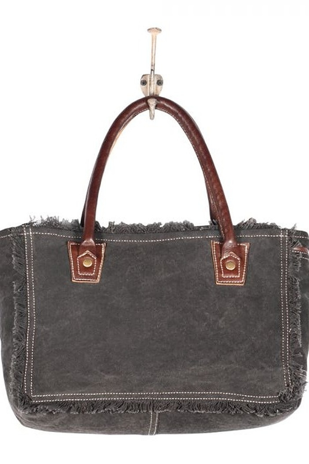 Myra Bag Myra Yarny Small Bag S-1884 - Front Full Image