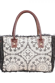 Myra Bag Myra Yarny Small Bag S-1884 - Front cropped