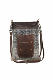 Myra Bags Dextrous Shoulder Bag - Front full body