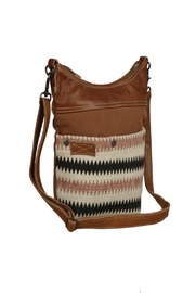 Myra Bags Drooly Small-Crossbody Bag - Side cropped
