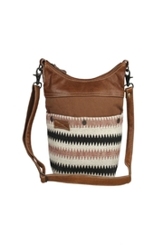Myra Bags Drooly Small-Crossbody Bag - Front full body