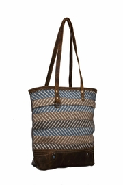 Myra Bags Extravagant Tote Bag - Side cropped