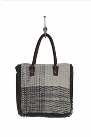 Myra Bags Ouch-Grouch Small-Crossbody Purse - Back cropped