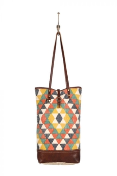Myra Bags Quirky Tote Bag - Alternate List Image