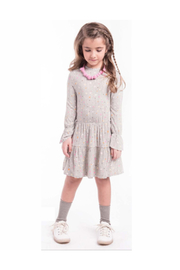 Imoga Myrtle Dress - Front full body