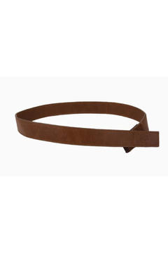 Myself Belts Leather - Product List Image