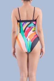 Myskova Adela One Piece - Front full body