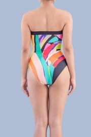 Myskova Adela One Piece - Back cropped
