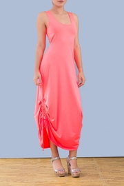 Myskova Alcatraz Long Dress - Front cropped