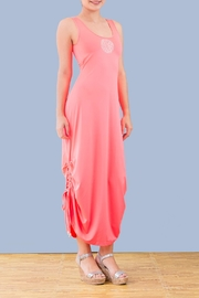 Myskova Alcatraz Long Dress - Product Mini Image