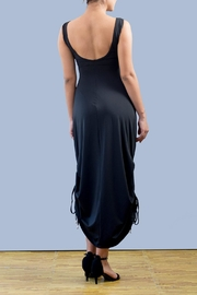 Myskova Alcatraz Long Dress - Front full body