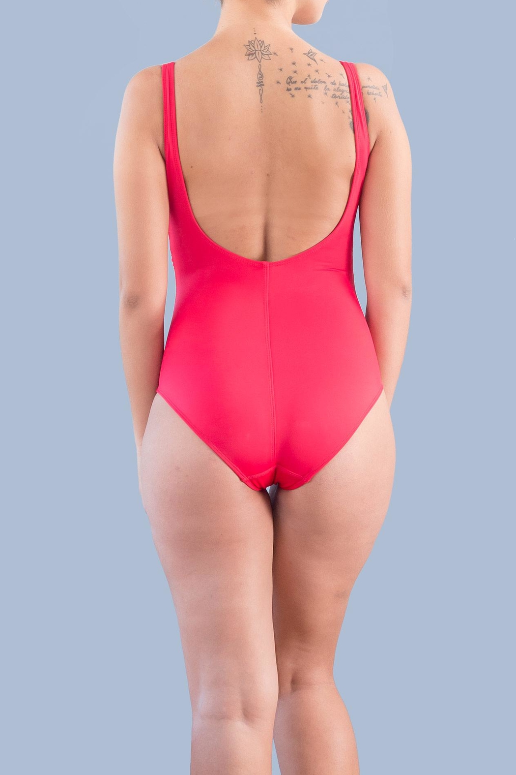 Myskova Leila One Piece - Front Full Image