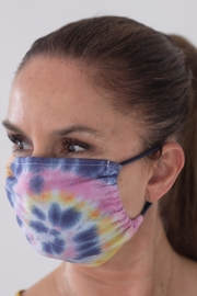 Myskova Painted Face Mask - Product Mini Image