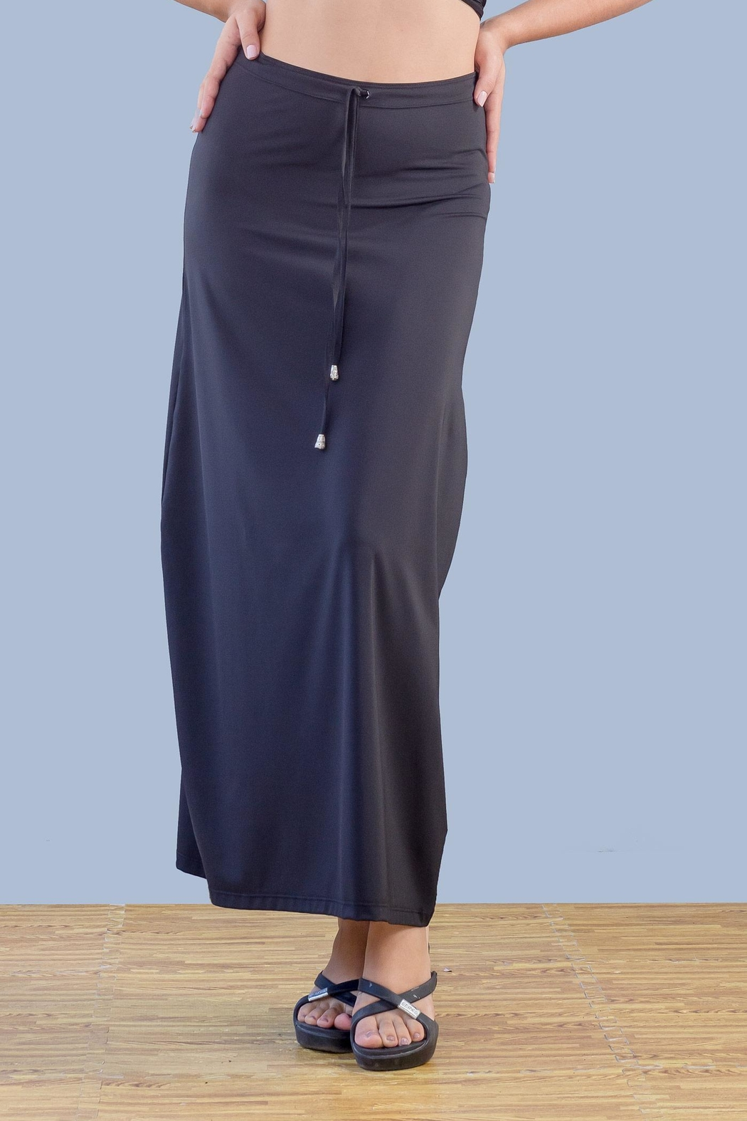 Myskova Tori Long Skirt - Front Cropped Image