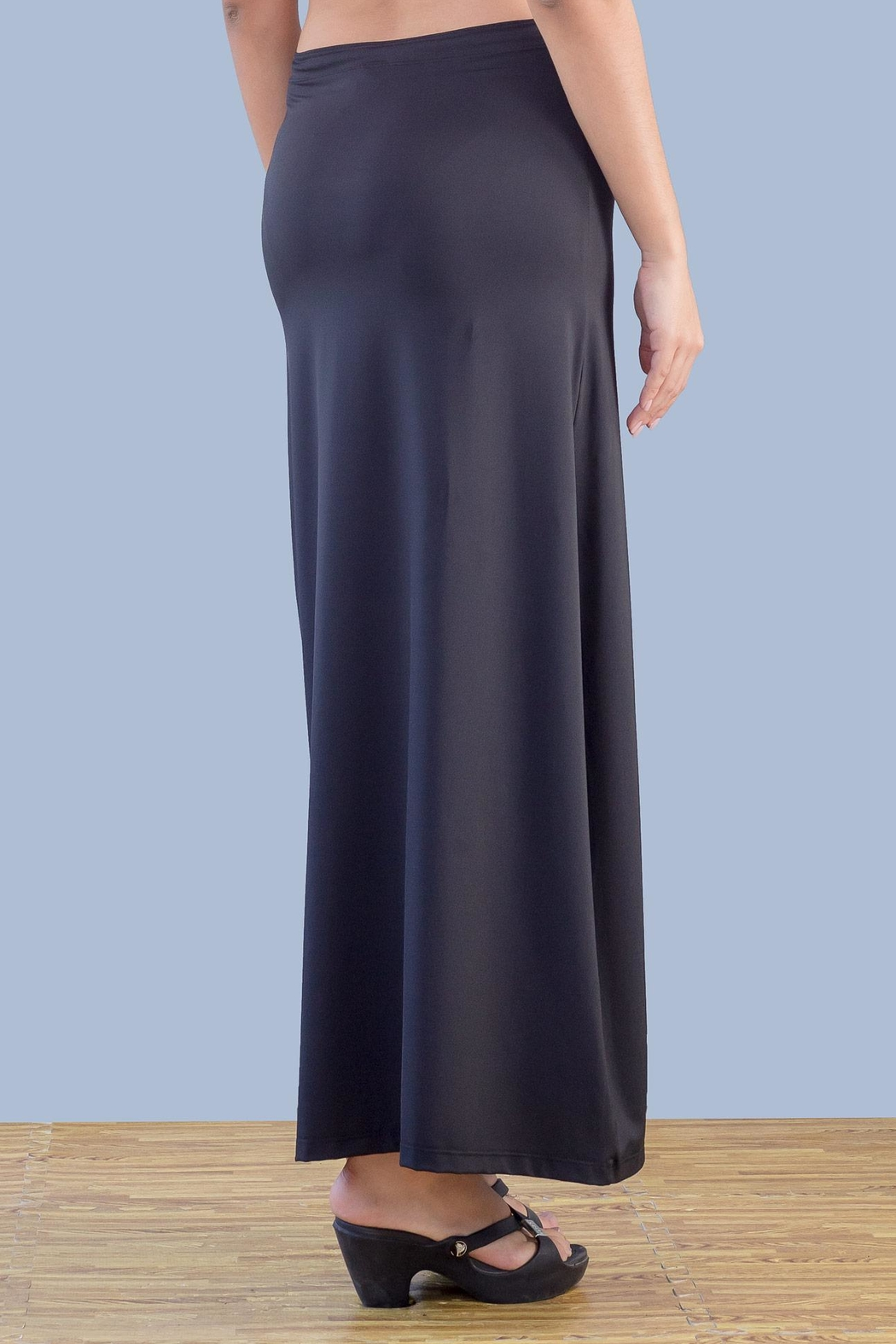 Myskova Tori Long Skirt - Front Full Image